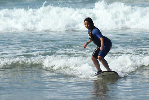 Chintsa East Activities - Surfing - Global Vet Experience