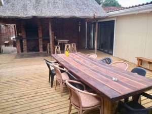 Chintsa East Dining - Global Vet Experience