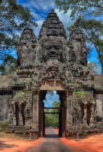 Explore Cambodia - Global Vet Experience