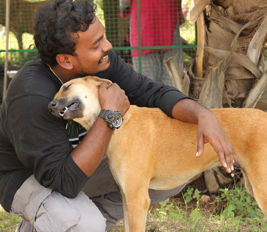 Vet-Experience-in-India-All-Smiles---Global-Vet-Experience