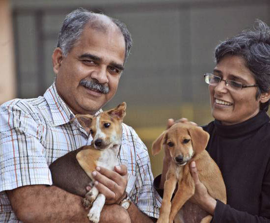 Vet-Experience-in-India-Happy-Family---Global-Vet-Experience