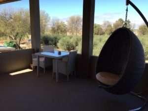 Oudtshoorn accommodation